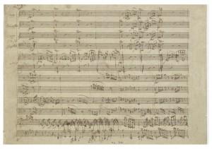 Mozart_Quintet_K452_Autograph