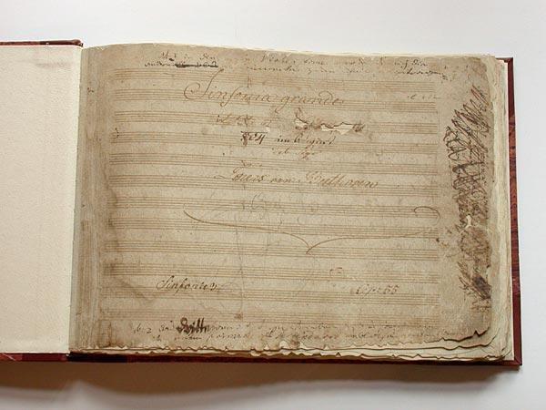 beethoven ludwig van op 55 symphony no 3 eroica arr